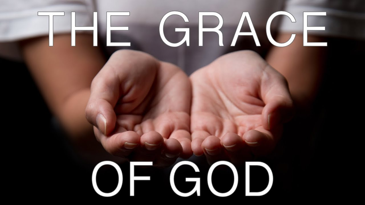 Download The Grace of God