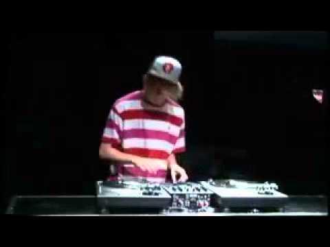 DMC 2009   FINAL DJ FINAL  NORWAY