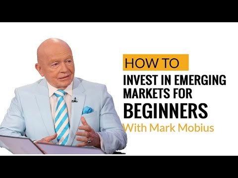 Episode 44: Mark Mobius – Investing in Emerging Markets