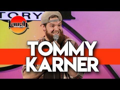 Tommy Karner | Ambitious Couples | Laugh Factory Chicago Stand Up Comedy