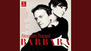Cet Enfant-là (Arr. Tharaud for Piano & String Quartet)