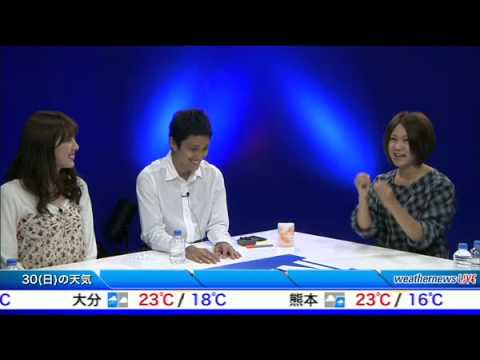 SOLiVE24 (weathernews LiVE) 20...