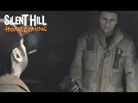 A Fair Trade - Silent Hill Homecoming |