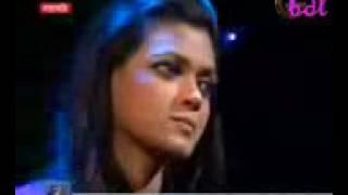 """nilanjona oi nil nil chokhe """"নীলাঞ্জনা ঐ নীল নীল চোখেতে"""" ll s i tutul bangla son"""