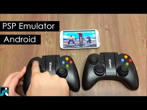top 10 best psp emulator for android 2017