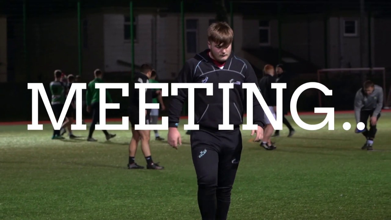 #YouthRugbyRising: Rhys Cleverley | District GMG | Twitter