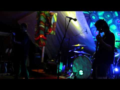 Coquette - Esoteric Dope Man @ VT Music Fest Pre-Party