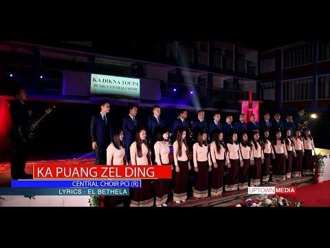 PCI(R) Central Choir - Ka Puang Zel Ding (Official Video)