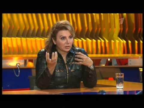 Maria Guleghina  - Vladimir Pozner  - part 2