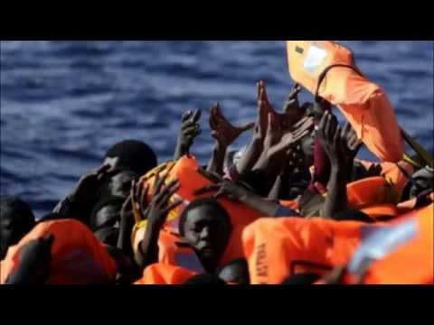 Migrant crisis: EU summit seeks action-plan with Libya