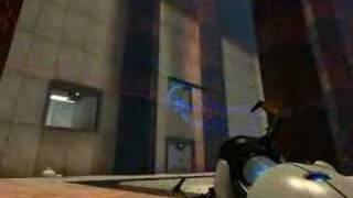 Portal: turret killing