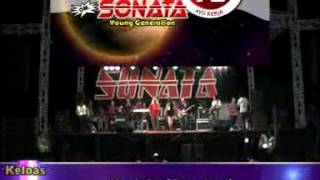 Gambar cover Sonata keloas