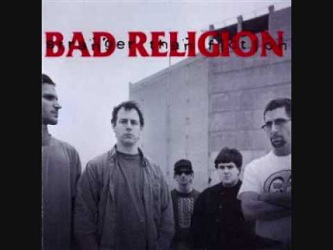 Bad Religion - Tiny Voices