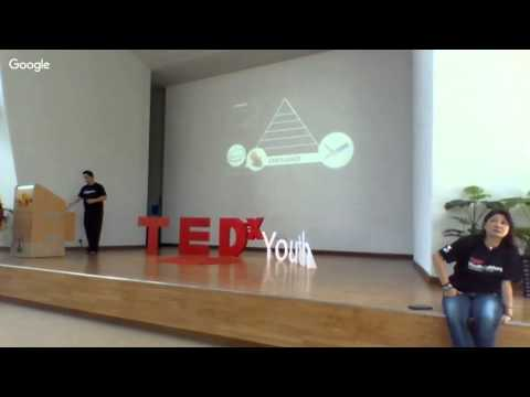 TEDx Youth@Gadong: Afternoon Sessions - Jerudong International School (JIS Brunei)