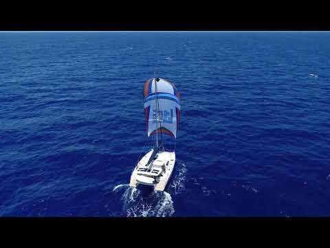 Sailing Puerto Rico to Northern Bahamas