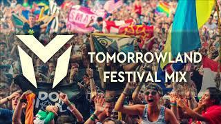 Best Tomorrowland 2019 [Un] Festival Mix | Electro House Mashup & Sick EDM Party Drops 2019