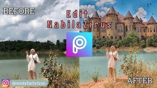 #picsart #editnabilazirus  EDIT BACKGROUND FOTO ISTANA ALA SELEBGRAM @nabilazirus