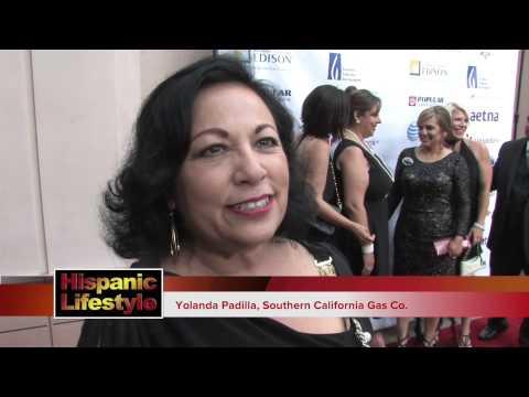 Yolanda Padilla, Southern California Gas Company