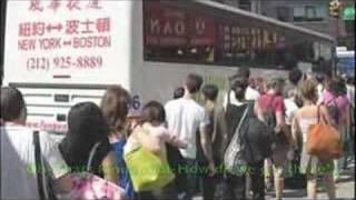 Fung Wah Prank Call Part 2-Ticket to NY