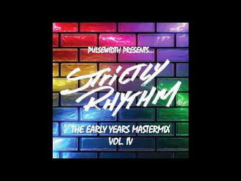 Strictly Rhythm - The Early Years Mastermix Vol IV