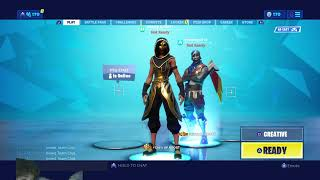 #Live HUGE Save The world GIVEAWAY #Free (Fortnite Battle Royale) #SSD #Sunbeam