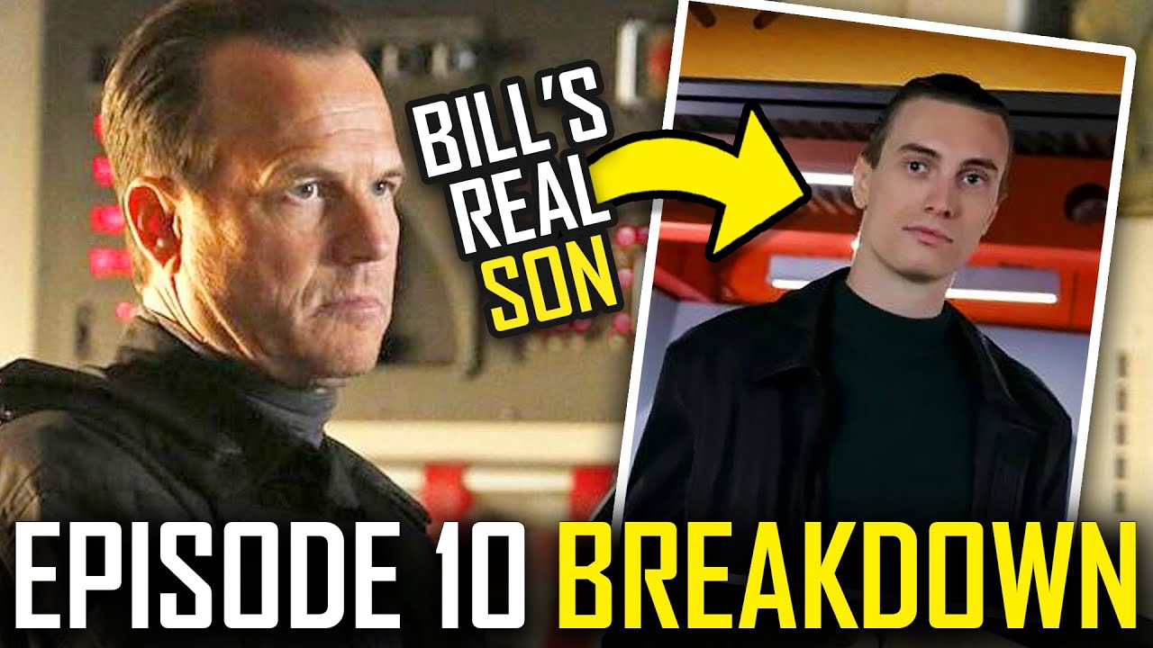 Download AGENTS OF SHIELD Season 7: Episode 10 Breakdown & Ending Explained   Easter Eggs & Fitz Fan Theory
