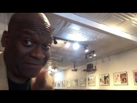 Ed Graney Of Las Vegas Review-Journal Interviews Zennie Abraham On Oakland Raiders
