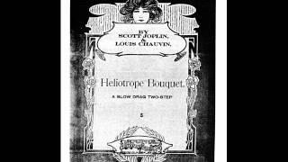 S.Joplin-L.Chauvin   Heliotrope Bouquet.wmv