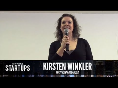 - Startups - TWiST Paris Meetup - TWiST #214