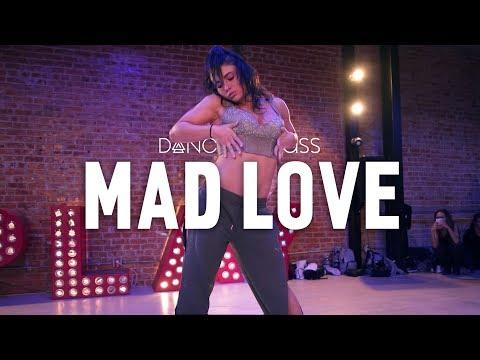 Sean Paul David Guetta ft Becky G - Mad Love  Nicole Kirkland Choreography  DanceOn Class