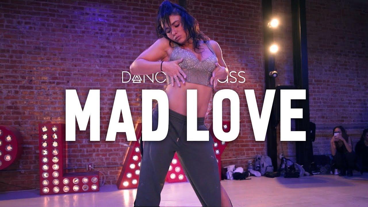Download Sean Paul, David Guetta ft. Becky G - Mad Love | Nicole Kirkland Choreography | DanceOn Class