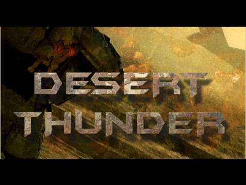 Come scaricare e installare Desert Thunder Strike Force PC