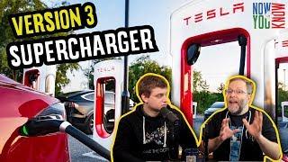 Tesla's New V3 Supercharging | In Depth
