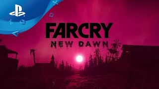Far Cry: New Dawn - Reveal Trailer [PS4, deutsch]