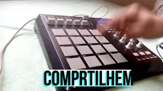 KIT ATUALIZADO 150BPM  DJ NATHANIEL LINK NA DESCRIÇÃO