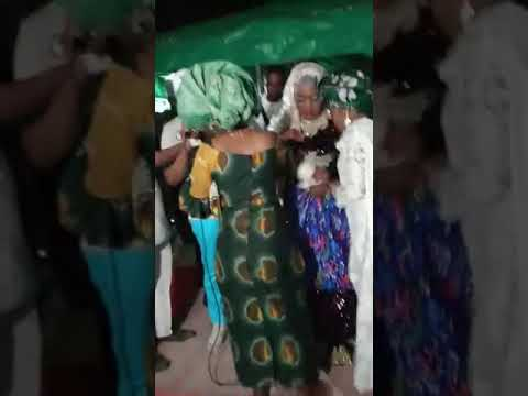 Download Saoty Arewa play in house warming party