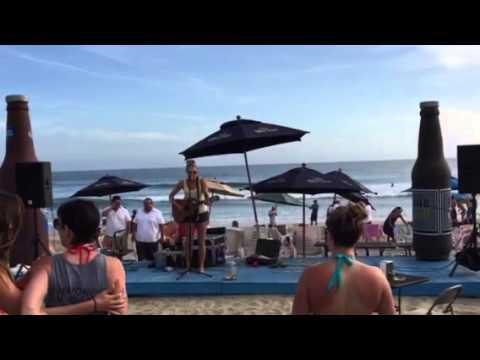 Cerritos Beach Live Entertainment At Last