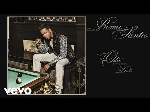 Romeo Santos - Odio (Audio) ft. Drake