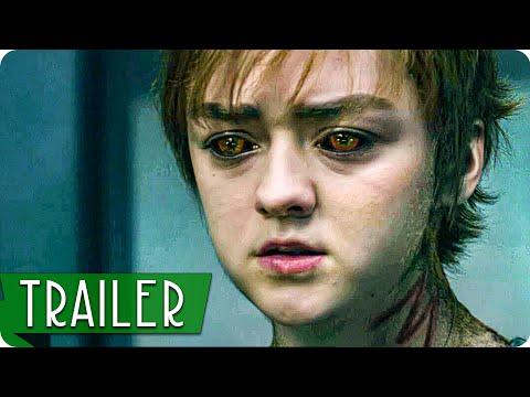 THE NEW MUTANTS Trailer 2 German Deutsch (2020)