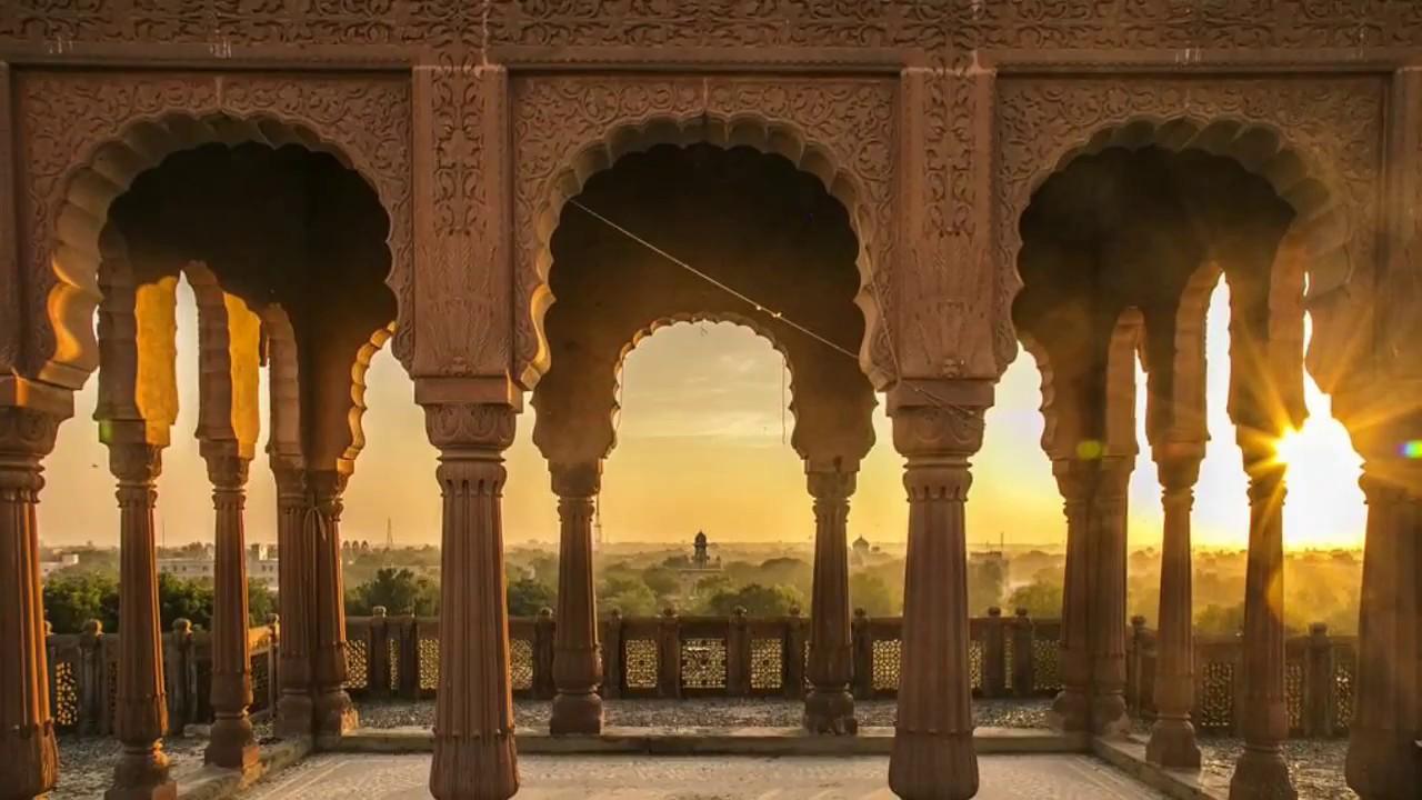lugares en Bollywood Bikaner, Rajasthan