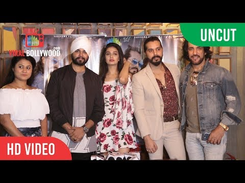 UNCUT - PICTURE N KRAFT, New Single, HUME TUMSE PYAAR KITNA | Tushar Jules, Divya Agarwal