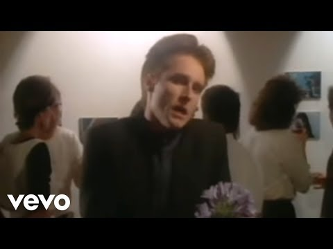 John Waite - Missing You (Official Video)