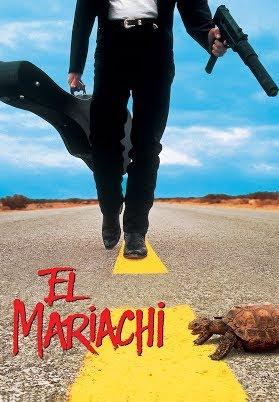 El Mariachi (1993) (Dubbed)