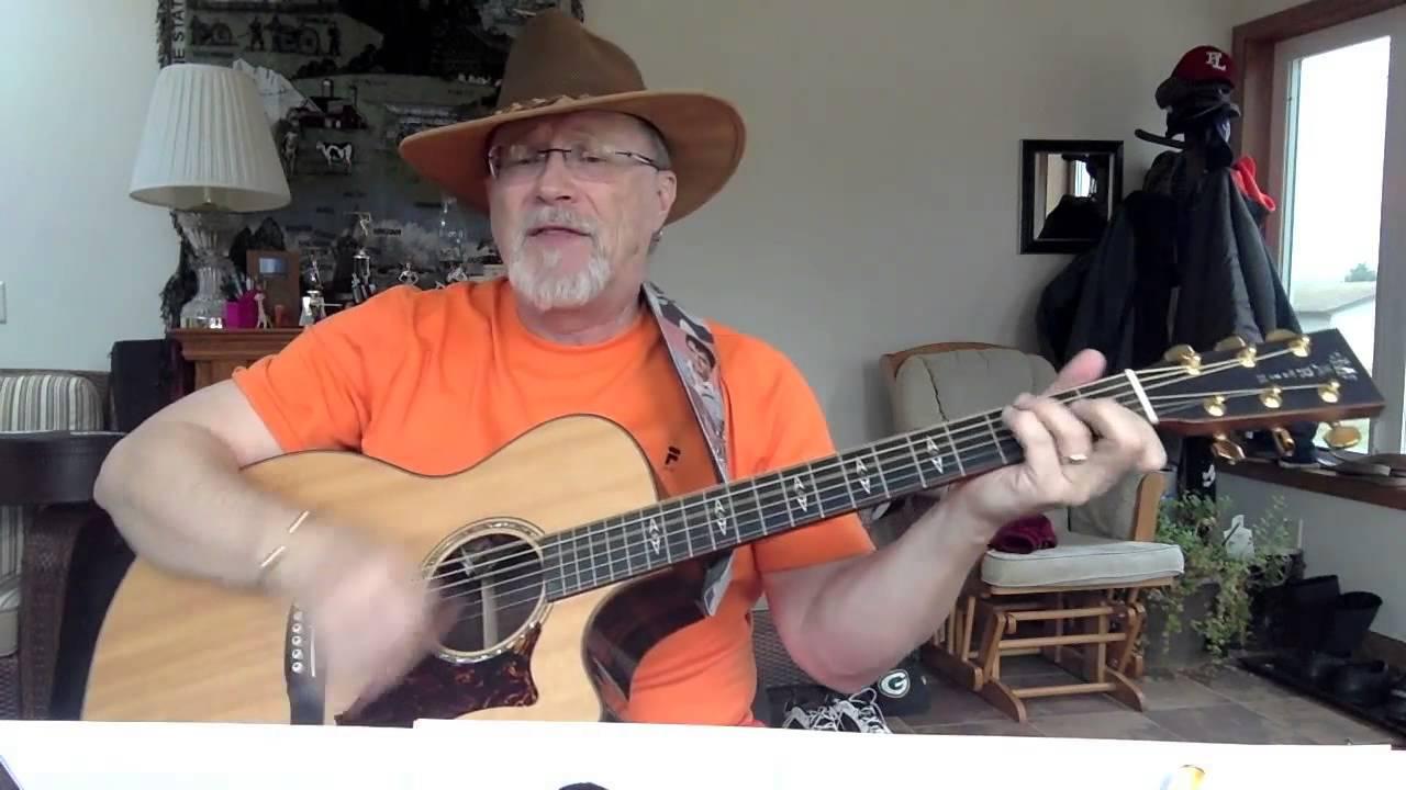 1787 Walking In Memphis Marc Cohn Vocal Acoustic Guitar Cover