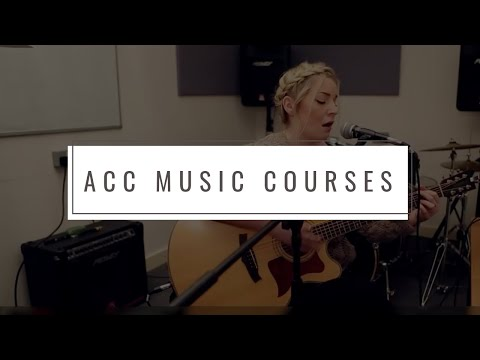 Access to Music Short Promo for 2015 Courses