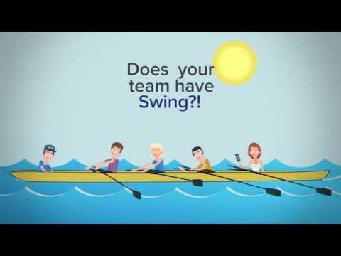 Put The Little Known Power Of  Swing In Your Teams