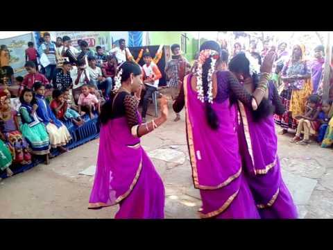 Lambani dance