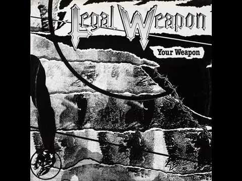 Legal Weapon - Equalizer