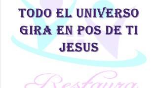 jesus es el centro israel houghton