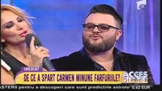 Смотреть клип Asu, Boby Si Daniela Gyorfi - Daca Tii La Mine